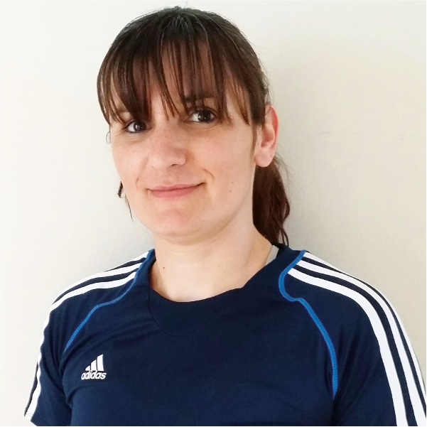 Andreea Mihaescu, Sports Massage Therapist at Staines Chiropractic