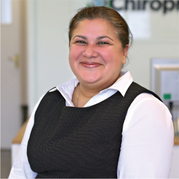 Jasbinder Chana, Acupuncturist at Staines Chiropractic