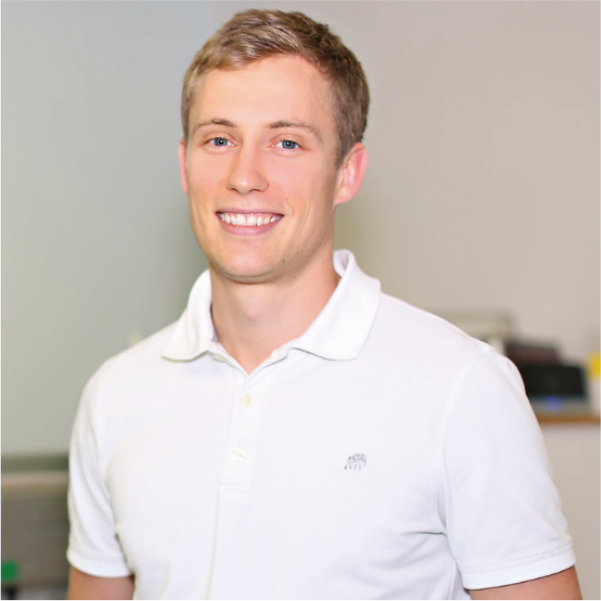 Nick Metcalfe, Chiropractor at Staines Chiropractic