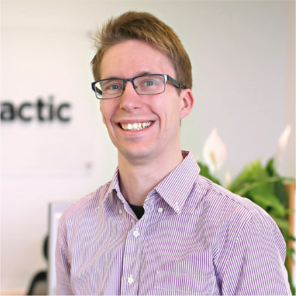 Tristan White, Podiatrist at Staines Chiropractic