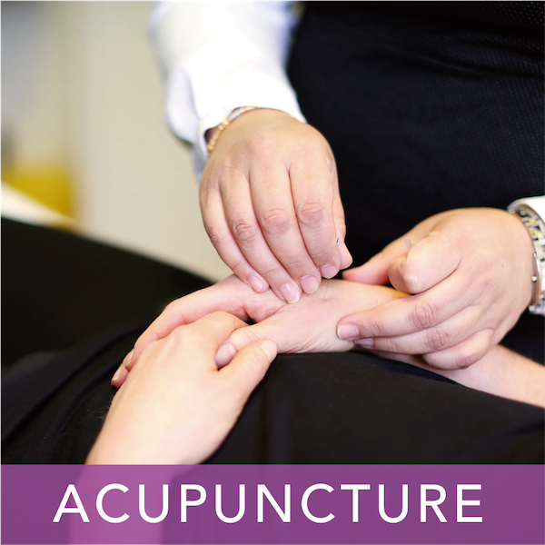 Acupuncture treatment in Staines