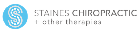 Staines Chiropractic Logo